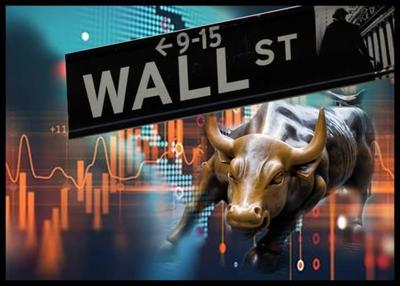 U.S. Stocks Move Modestly Higher On Chinese Tariffs Exemptions