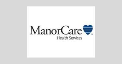 ManorCare logo _ 2020
