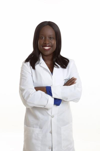 Germaine Lancaster-Mar Fan, MD, Joins Evangelical as Hospitalist