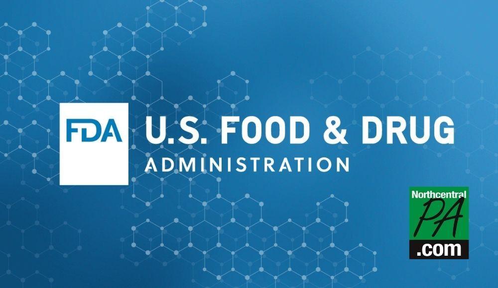 FDA generic new size with logo