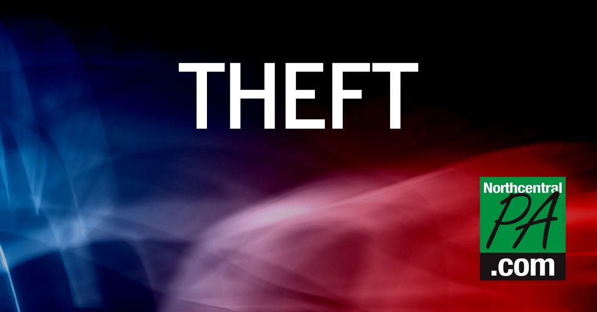Revolver stolen from parked car in Renovo: PSP Lamar