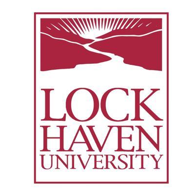 Lock Haven Logo 2020