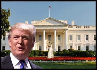 Trump Refuses To Cooperate With Impeachment Inquiry