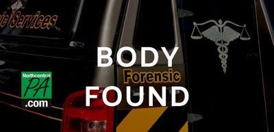Body Found 2021