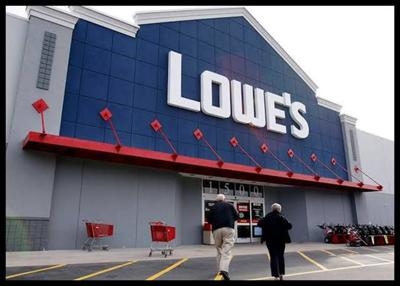 Lowe's To Hire More Than 53,000 Associates This Spring