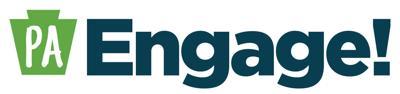 Engage! logo