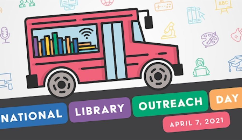 national library outreach day 2021