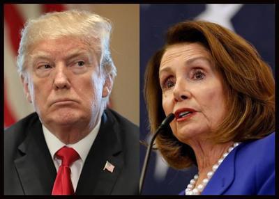 Pelosi Announces Official Impeachment Inquiry