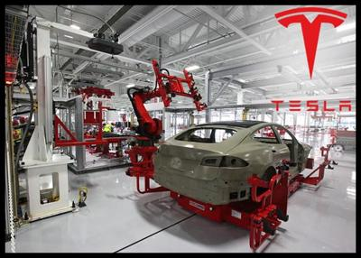 Tesla Reportedly Set To Increase Production