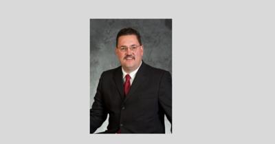 headshot State Rep. Kurt Masser _ 2019