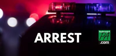 Arrest generic_2021