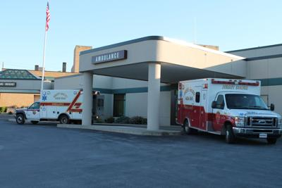Jersey Shore Disaster Drill Held Last Week