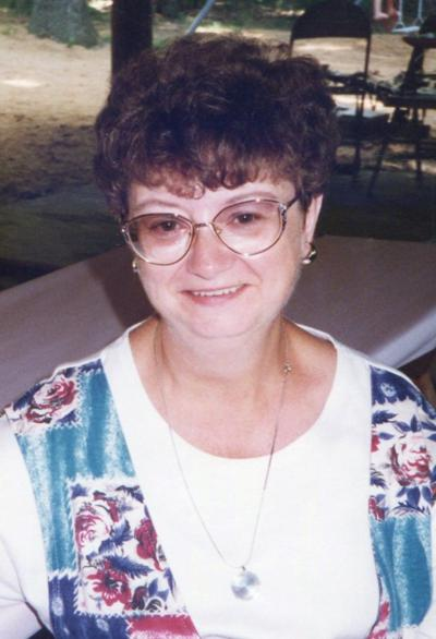 Barbara A. Gallagher