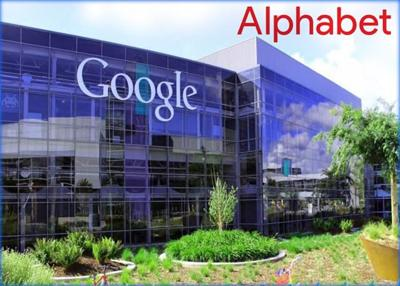 Google Co-founders Step Down; Sundar Pichai Named CEO Of Alphabet
