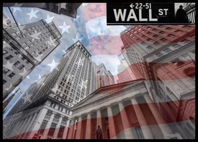 U.S. Stocks Rally To Record Highs On First Trading Day Of 2020