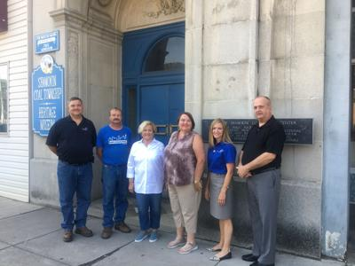 PPL Foundation Grant  - Shamokin