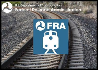 FRA Grants $272 Mln To Improve Railroad Infrastructure In 10 States
