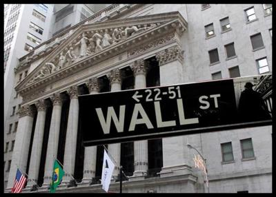 Trade War Escalation Leads To Sharp Pullback On Wall Street