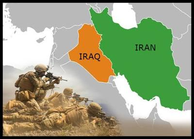 Iran, Iraq Warn Of Consequences Over US Air Strike
