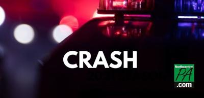 Crash generic _2021
