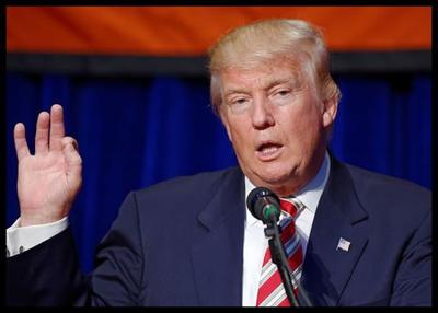Trump Promises Substantial Tax Cut For Middle Class