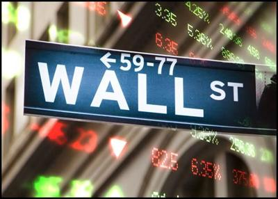 Mixed Economic Data Leads To Mixed Close On Wall Street
