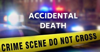 accidental death image