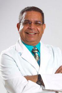 UPMC Susquehanna head shot - Dr. Farag Salama