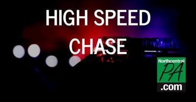 high speed chase 2020