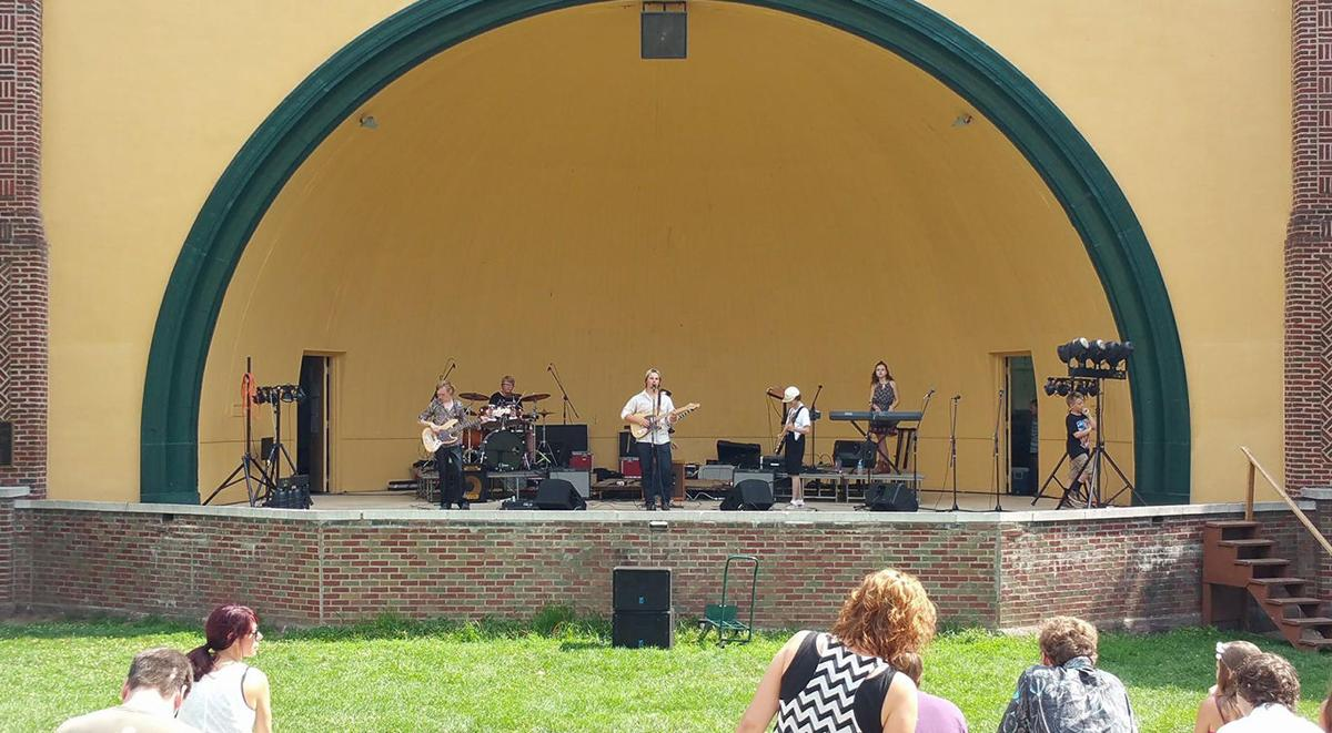 uptown music collective annual summer music fest set for july 29