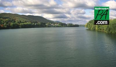 Susquehanna River 2021