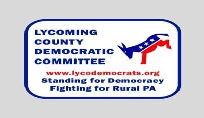 lycoming county democrats logo