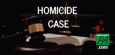 Homicide case 2020
