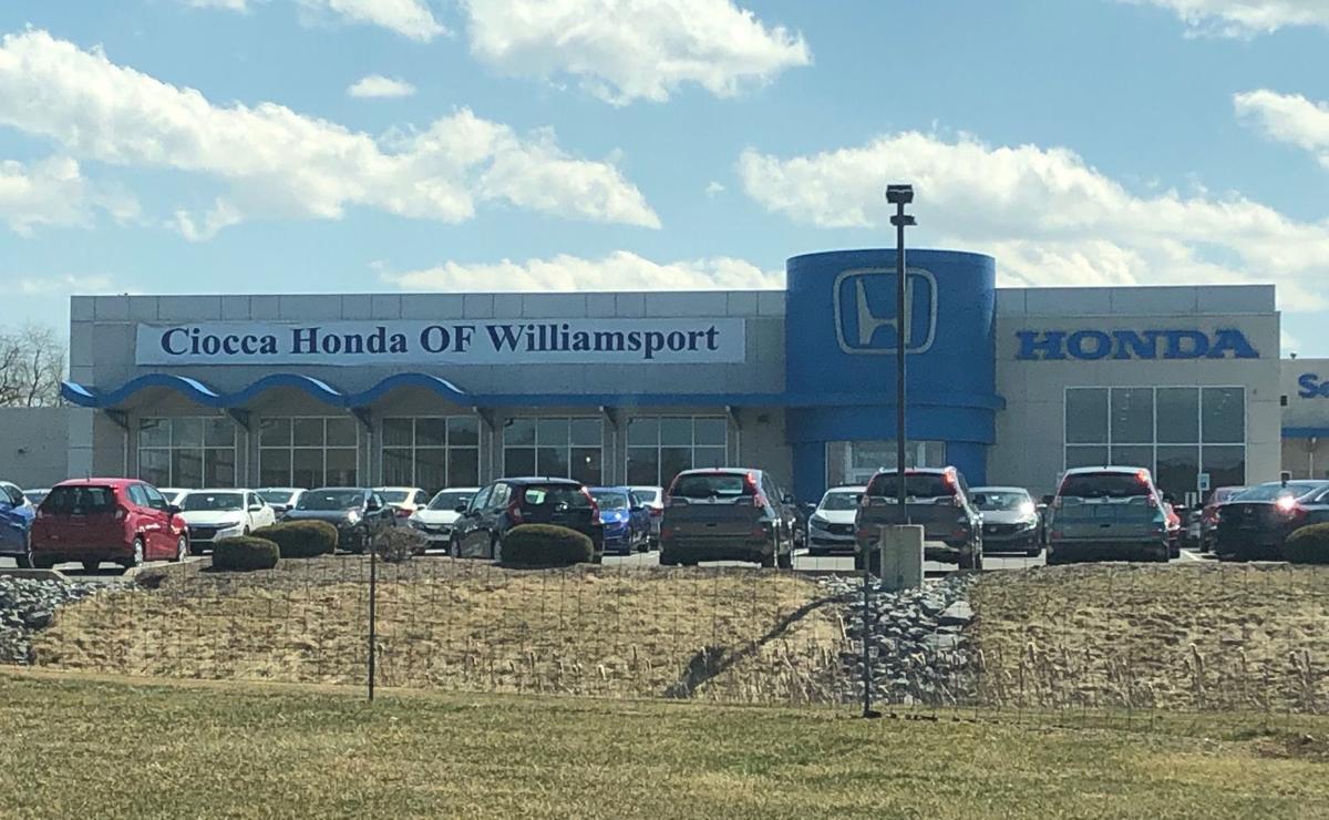 Fairfield Auto Mall >> Ciocca Dealerships Acquires Fairfield Auto Mall Near Muncy
