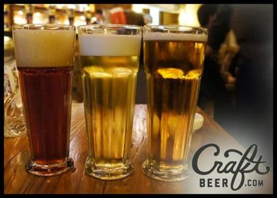 Craft Beer Contributed $79.1 Bln To U.S. Economy In 2018