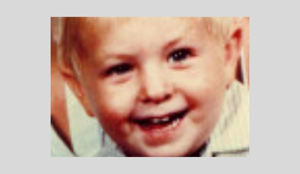 Corey Edkins missing child cold case Union County 2 yrs old _ 2020