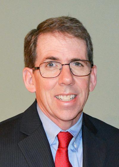 Jack McKernan for commissioner