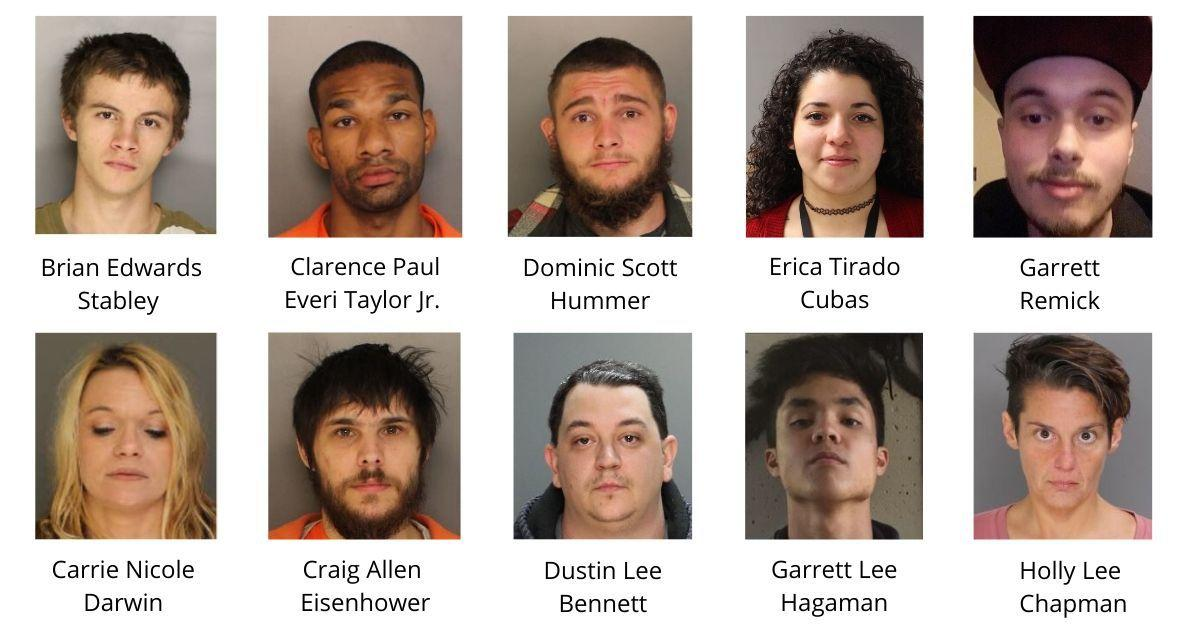 Drug Bust In Clinton County 29 People Arrested Crime Reports Northcentralpa Com Browse photos, see new properties, get open house info, and research neighborhoods on trulia. drug bust in clinton county 29 people