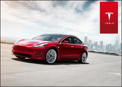 Tesla To Start Delivering China-built Model 3 Cars