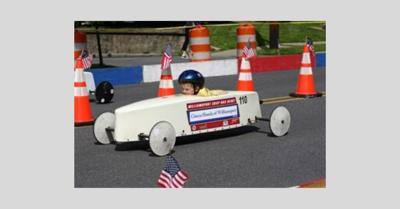 Williamsport soap box derby race registration _ 2020