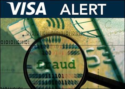Visa Warns Of Hackers Stealing Credit Card Data At Gas Pumps