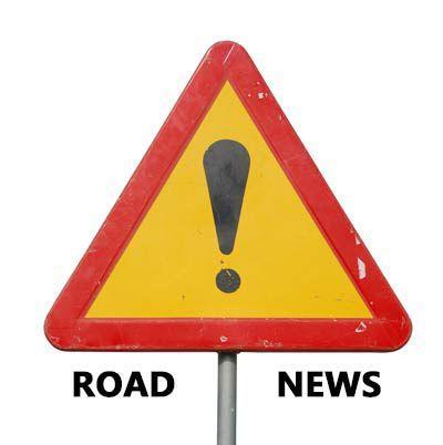 Road News Graphic
