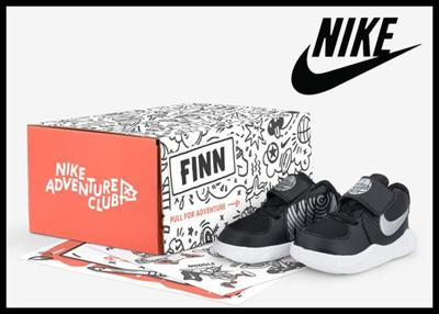 Nike Launches Footwear Subscription Service For Kids