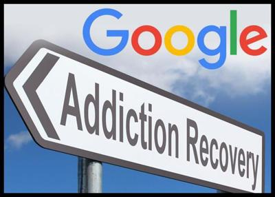 Google Introduces Addiction And Recovery Resources