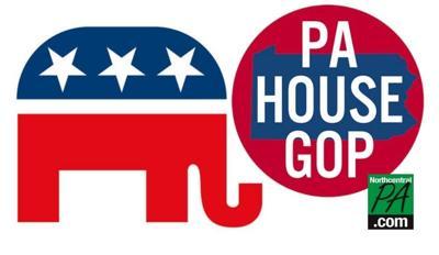 PA house GOP logo