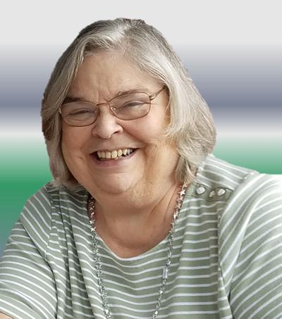 Diane M. Metz