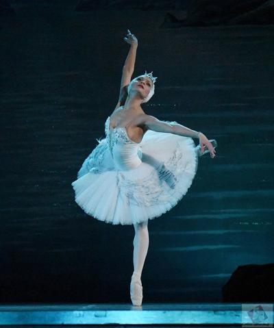 CAC Swan Lake Ballet - Jan. 2019
