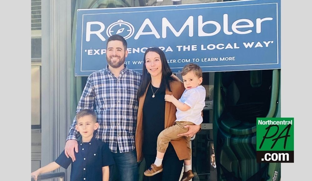 roambler 1