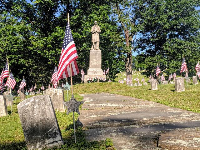 G.A.R. circle_Wildwood_Cemetery.jpg