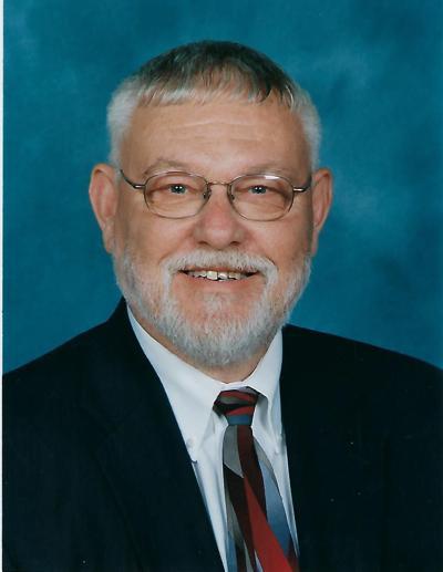 Obit: The Rev. Larry D. Cole